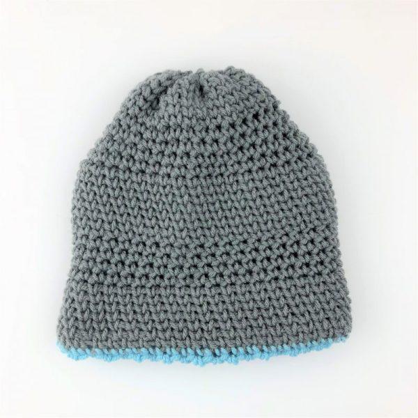 Polly Reversible Hat FREE Crochet Pattern