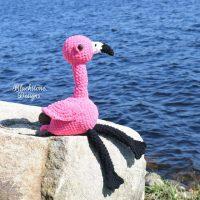 Flamingo Friend