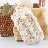 Cobble Soap Saver Bag