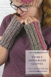 a pin image for the everly fingerless gloves