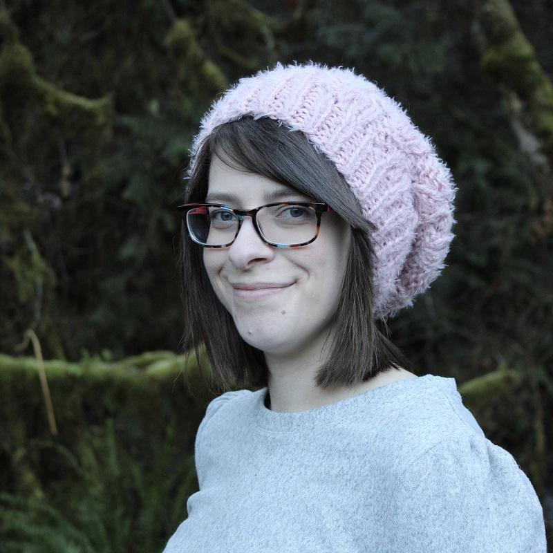 Photo of Sarah LarRieu